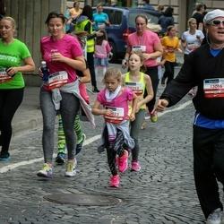 12th Danske Bank Vilnius Marathon - Viktorija Jurkienė (10522), Daniel Kazel (13016)