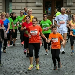 12th Danske Bank Vilnius Marathon - Jolita Barevičienė (10368)