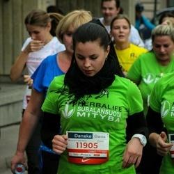 12th Danske Bank Vilnius Marathon - Karolina Labanauskaitė (11905)