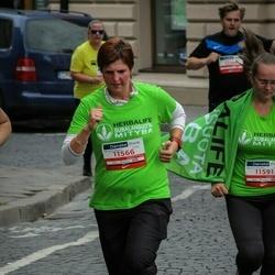 12th Danske Bank Vilnius Marathon - Jovita Padumytė (11566)