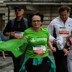 12th Danske Bank Vilnius Marathon - Danutė Rapkevičienė (11584)