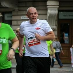12th Danske Bank Vilnius Marathon - Tomas Rudzevičius (10442)