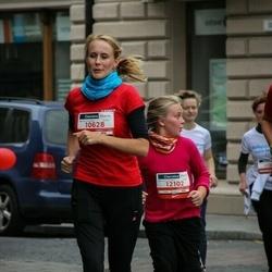 12th Danske Bank Vilnius Marathon - Giedrė Kasparavičienė (10628)