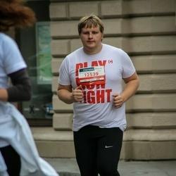 12th Danske Bank Vilnius Marathon - Dominykas Miežėnas (12539)