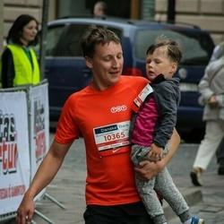 12th Danske Bank Vilnius Marathon - Žilvinas Jasaitis (10365)
