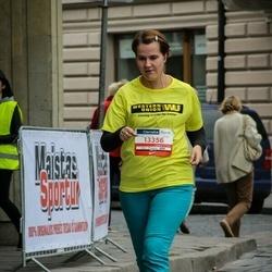 12th Danske Bank Vilnius Marathon - Teresa Bedulskaja (13356)