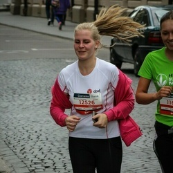 12th Danske Bank Vilnius Marathon - Austė Bliavaitė (12526)