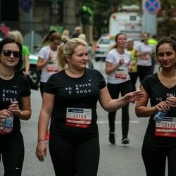 12th Danske Bank Vilnius Marathon - Margarita Kobajlo (12123)