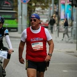 12th Danske Bank Vilnius Marathon - Raffaele Cozza (13147)