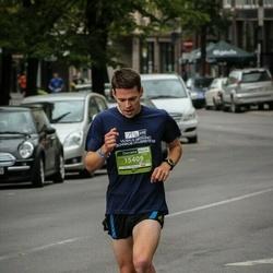 12th Danske Bank Vilnius Marathon - Dovydas Stašys (15409)