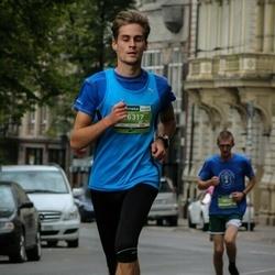 12th Danske Bank Vilnius Marathon - Vilius Jaujininkas (16317)