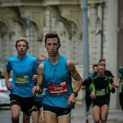 12th Danske Bank Vilnius Marathon - Romualdas Laurinavičius (2496)