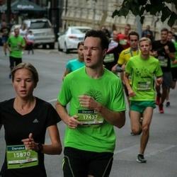 12th Danske Bank Vilnius Marathon - Paulius Tamošiūnas (17437)