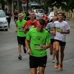 12th Danske Bank Vilnius Marathon - Januarijus Šerpenskas (17497)