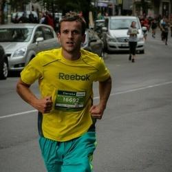 12th Danske Bank Vilnius Marathon - Mantas Andriuška (16692)