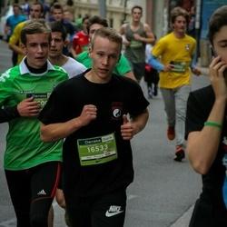 12th Danske Bank Vilnius Marathon - Jokūbas Jatkevičius (16533)