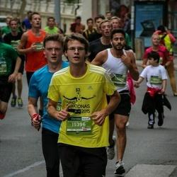 12th Danske Bank Vilnius Marathon - Eimantas Šaulitis (15396)