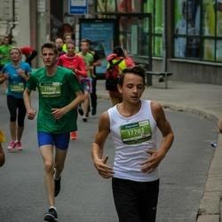 12th Danske Bank Vilnius Marathon - Dovydas Javaišis (17702)