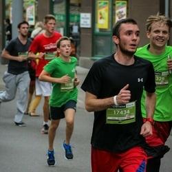 12th Danske Bank Vilnius Marathon - François Le Gouëz (17434)