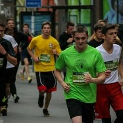 12th Danske Bank Vilnius Marathon - Denis Jermakov (15223)