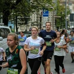 12th Danske Bank Vilnius Marathon - Giedrė Žibaitytė (15064)