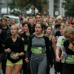12th Danske Bank Vilnius Marathon - Goda Gudanavičiūtė (19082)