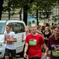 12th Danske Bank Vilnius Marathon - Ūla Šidlauskaitė (16334)