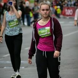 12th Danske Bank Vilnius Marathon - Guoda Deveikaitė (16659)