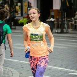 12th Danske Bank Vilnius Marathon - Paula Savaja (16792)