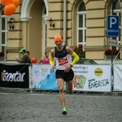 12th Danske Bank Vilnius Marathon - Valdas Dopolskas (4026)