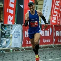 12th Danske Bank Vilnius Marathon - Domantas Balsys (3323)