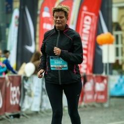 12th Danske Bank Vilnius Marathon - Lene Mølholm (9262)