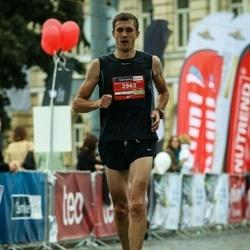 12th Danske Bank Vilnius Marathon - Pavel Borisenok (2962)