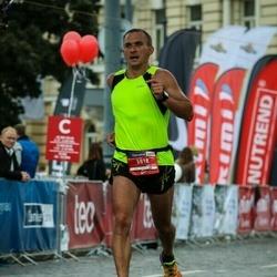 12th Danske Bank Vilnius Marathon - Saulius Batavičius (3818)