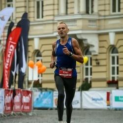 12th Danske Bank Vilnius Marathon - Jaroslav Smilskij (3341)