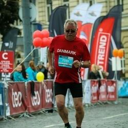 12th Danske Bank Vilnius Marathon - Kurt Hejlesen Jensen (7359)