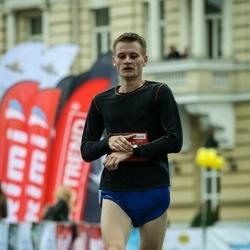 12th Danske Bank Vilnius Marathon - Grigas Petraitis (3311)