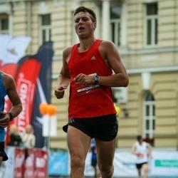 12th Danske Bank Vilnius Marathon - Dariuš Danilevičius (3340)
