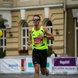12th Danske Bank Vilnius Marathon - Luigi Adessi (2526)