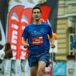 12th Danske Bank Vilnius Marathon - Valentas Bertašius (2693)