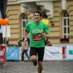 12th Danske Bank Vilnius Marathon - Martynas Grytė (2991)