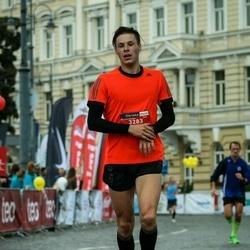 12th Danske Bank Vilnius Marathon - Gediminas Morėnas (3283)