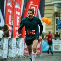 12th Danske Bank Vilnius Marathon - Audrius Trinka (2419)