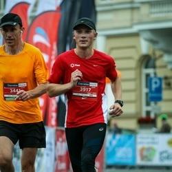 12th Danske Bank Vilnius Marathon - Andrej Voinilko (3917)