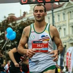 12th Danske Bank Vilnius Marathon - Dainius Švėgžda (3621)