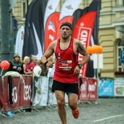 12th Danske Bank Vilnius Marathon - Artūras Genys (3649)