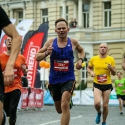 12th Danske Bank Vilnius Marathon - Rytis Šventoraitis (3287)