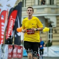 12th Danske Bank Vilnius Marathon - Paulius Janušauskas (3799)