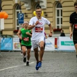 12th Danske Bank Vilnius Marathon - Mantas Goštautas (3059)