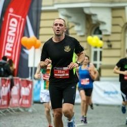 12th Danske Bank Vilnius Marathon - Vaidas Bimbiris (3545)